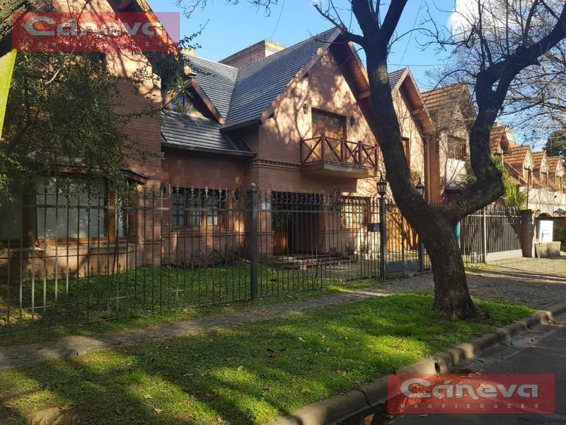 Foto Casa en Alquiler en  Punta Chica,  San Fernando  iriondo simon 460
