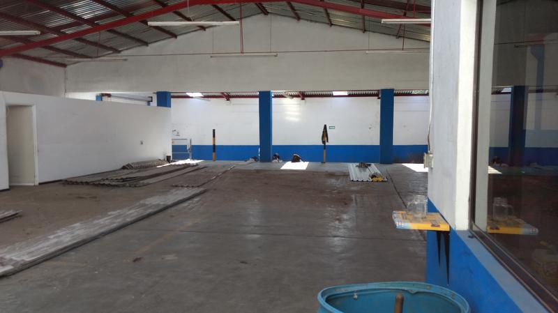Foto Bodega Industrial en Renta en  Los Altos,  Monterrey  BODEGA COMERCIAL Y/O INDUSTRIAL