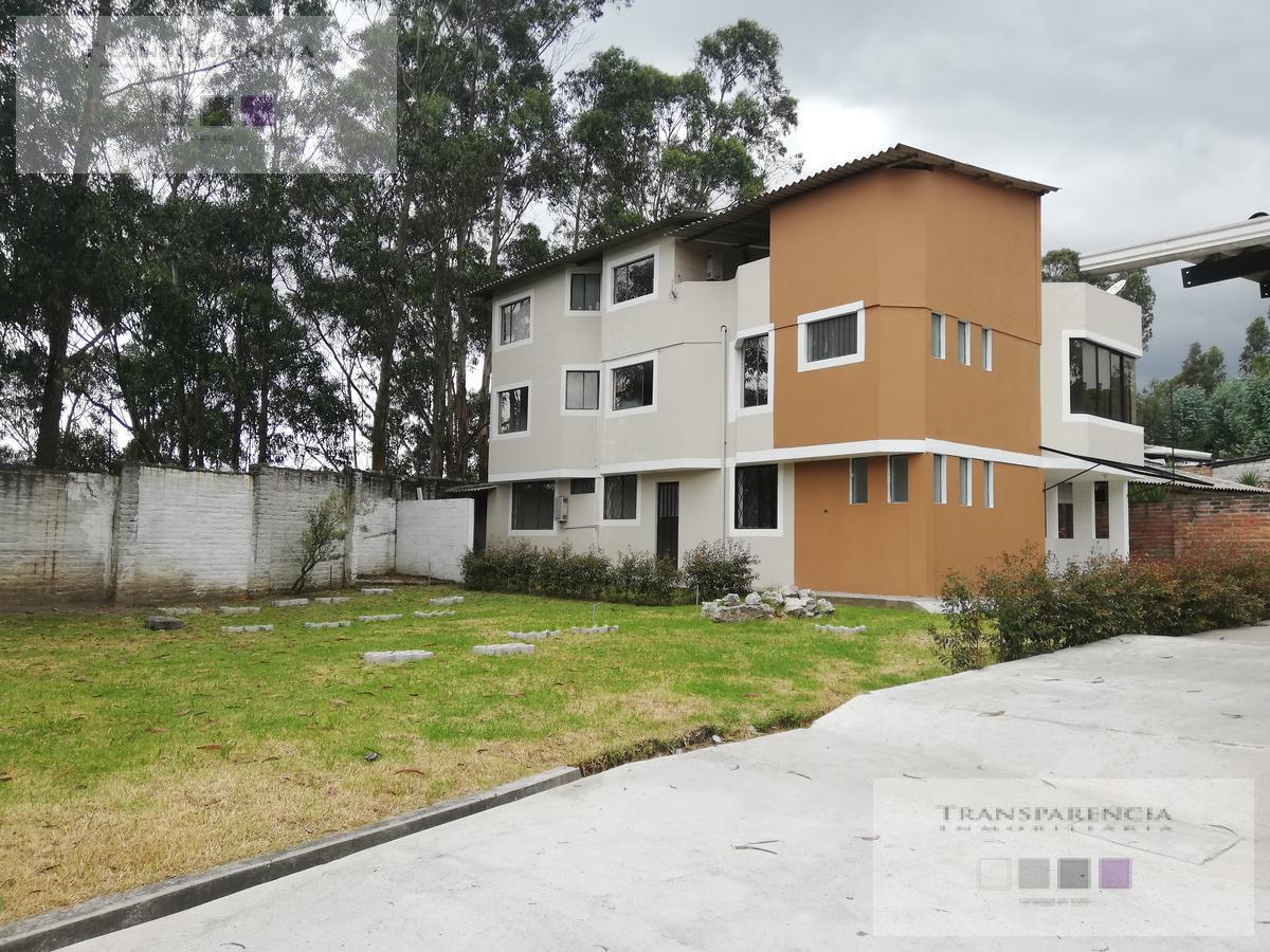 Foto Departamento en Venta en  Conocoto,  Quito  Departamento de venta Puente 2