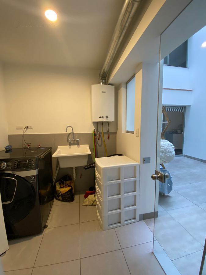 Foto Departamento en Venta en  VALLE HERMOSO OESTE,  Santiago de Surco  VALLE HERMOSO OESTE