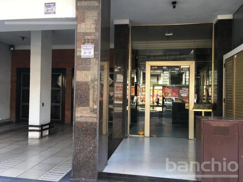 Mendoza al 600, Santa Fe. Venta de Departamentos - Banchio Propiedades. Inmobiliaria en Rosario