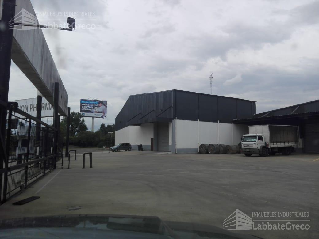 Foto Oficina en Alquiler en  Barrio Garin Norte,  Escobar  Colectora Oeste  Panamericana y Rivadavia