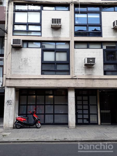 SANTA FE 800, Rosario, Santa Fe. Alquiler y Venta de Comercios y oficinas - Banchio Propiedades. Inmobiliaria en Rosario