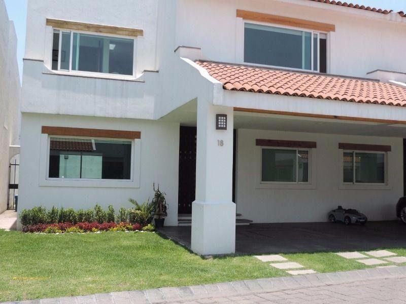 Foto Casa en condominio en Renta en  Amomolulco,  Lerma  FRACCIONAMIENTO MARBELLA