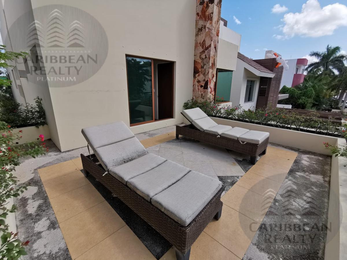 Foto Casa en Venta en  Residencial Cumbres,  Cancún  HERMOSA CASA EN VENTA EN CUMBRES