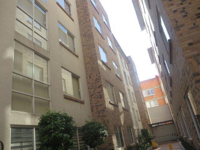 Foto Casa en Renta en  San Pedro Xalpa,  Azcapotzalco  SAN PEDRO XALPA, DEPARTAMENTO EN RENTA