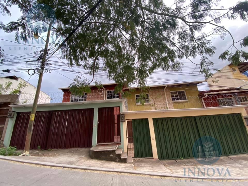 Foto Casa en Venta | Renta en  Lomas del Mayab,  Tegucigalpa  Casa En Renta Lomas Del Mayab Tegucigalpa