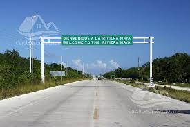 Foto Terreno en Venta en  Playa del Carmen ,  Quintana Roo  Terreno en Venta en Playa del Carmen