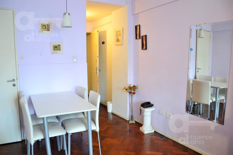 Foto Departamento en Venta en  Centro ,  Capital Federal  Carlos Pellegrini al 100