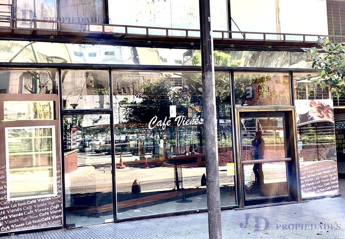 Foto Local en Alquiler en  Microcentro,  Centro (Capital Federal)  Juan Domingo Peron al 800