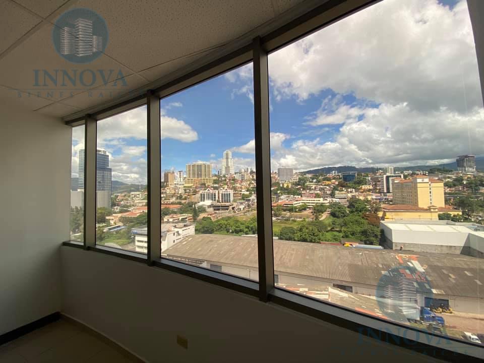 Foto Oficina en Renta en  Boulevard Suyapa,  Tegucigalpa  Oficina En Renta Metropolis Torre 2 Boulevar Suyapa Tegucigalpa