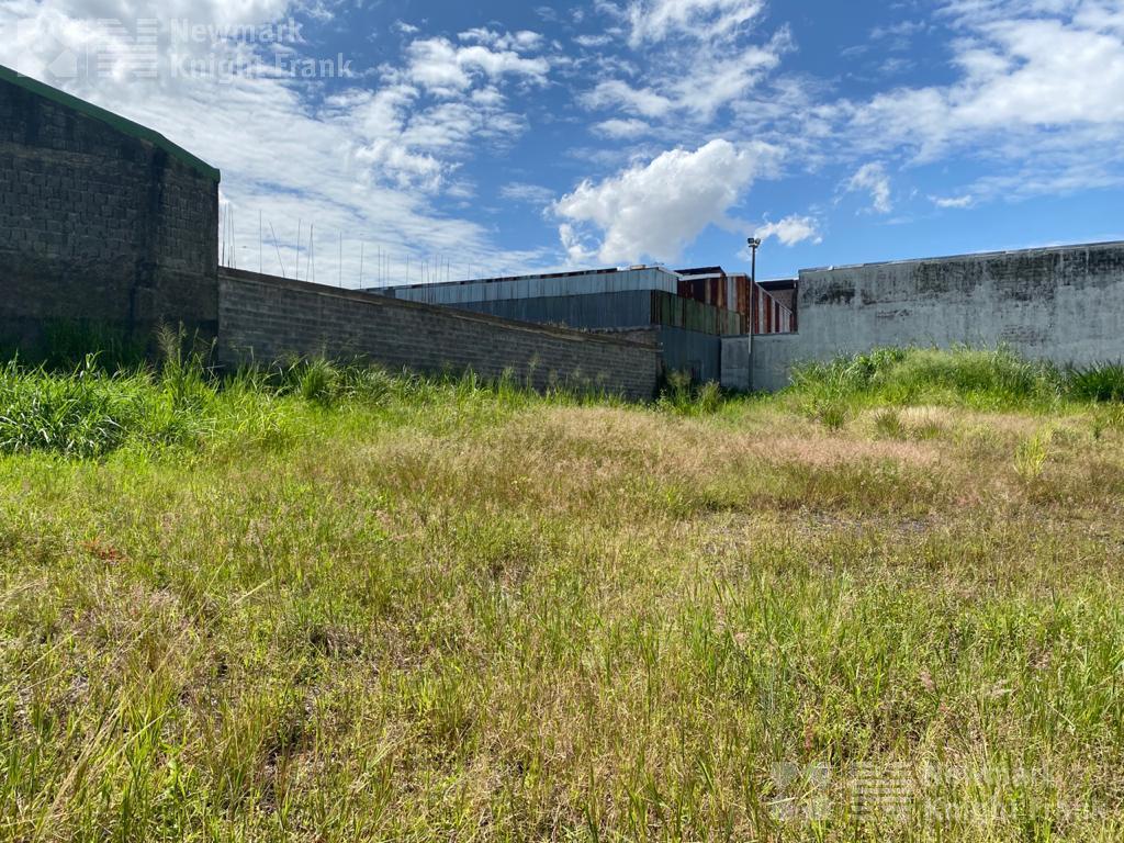 Foto Terreno en Venta en  Uruca,  San José          Lote Industrial en Venta en La Uruca    cerca de la calle principal