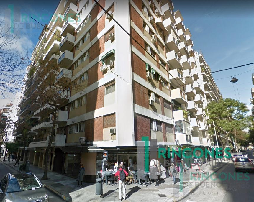 Foto Departamento en Venta en  Recoleta ,  Capital Federal  Juncal al 1300