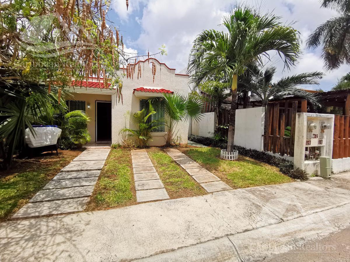 Foto Casa en Venta en  Cancún ,  Quintana Roo  Casa  en Venta en Cancún / Residencial Las Americas