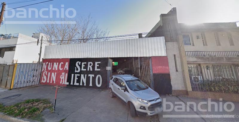 Omar Carrasco al 2100, Rosario, Santa Fe. Alquiler y Venta de Galpones y depositos - Banchio Propiedades. Inmobiliaria en Rosario