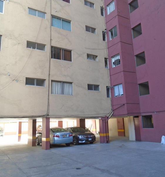Foto Departamento en Renta en  Del Valle,  Benito Juárez  Matias Romero 1212