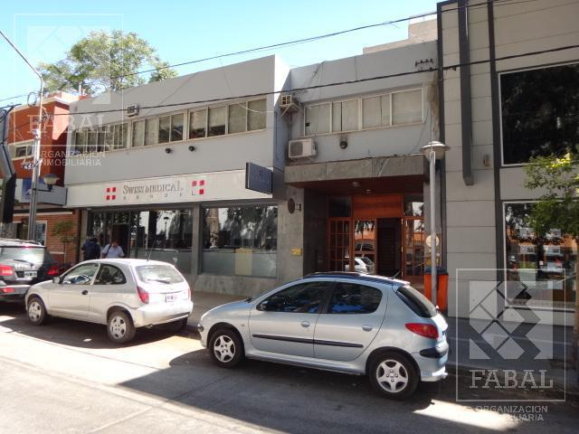 Foto Oficina en Alquiler en  Área Centro Este ,  Capital  Diagonal 25 de Mayo 170