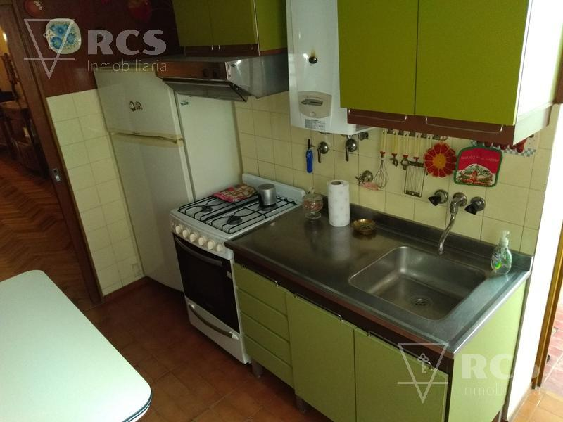 Foto Departamento en Venta en  Abasto,  Rosario  CORRIENTES 2213 3° PISO