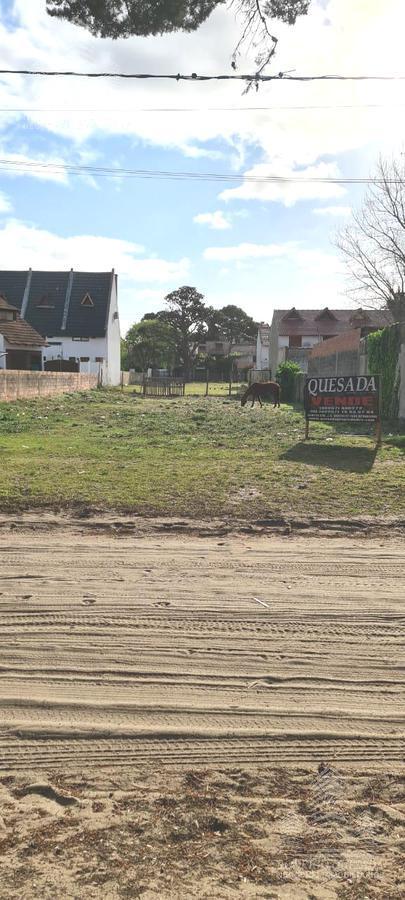 Foto Terreno en Venta en  San Bernardo Del Tuyu ,  Costa Atlantica  Santiago Del Estero 3152