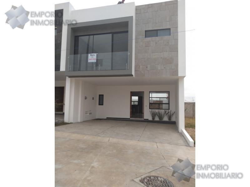 Foto Casa en Venta en  Fraccionamiento Valle Imperial,  Zapopan  Casa En Venta En Capital Norte $2,799,000 A257 E1