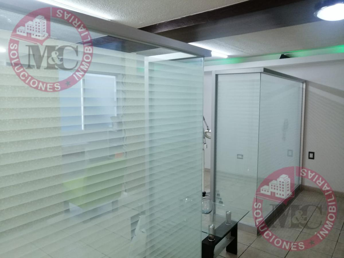Foto Oficina en Renta en  Fraccionamiento Gómez,  Aguascalientes  OFICINA  EN RENTA PLANTA ALTA AV. CONVENCION PONIENTE