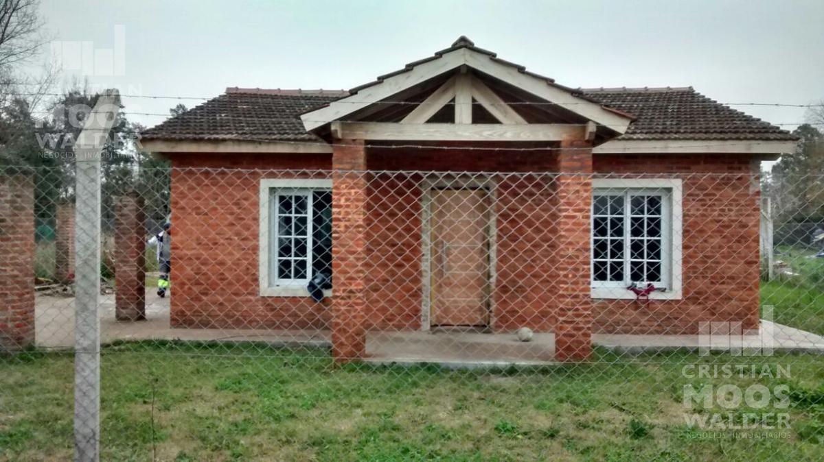 Foto Casa en Venta en  Ingeniero Maschwitz,  Escobar  Ruta 26 calle Aconcagua