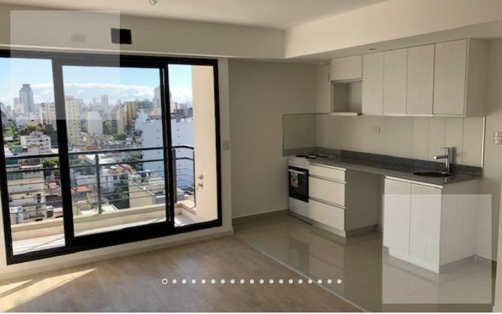 Foto Departamento en Venta en  San Cristobal ,  Capital Federal  Av. Independencia al 2300