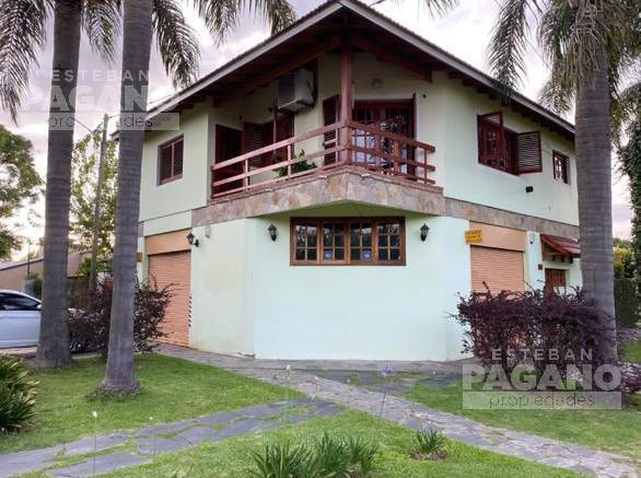Foto Casa en Venta en  Manuel B Gonnet,  La Plata  16 y 503
