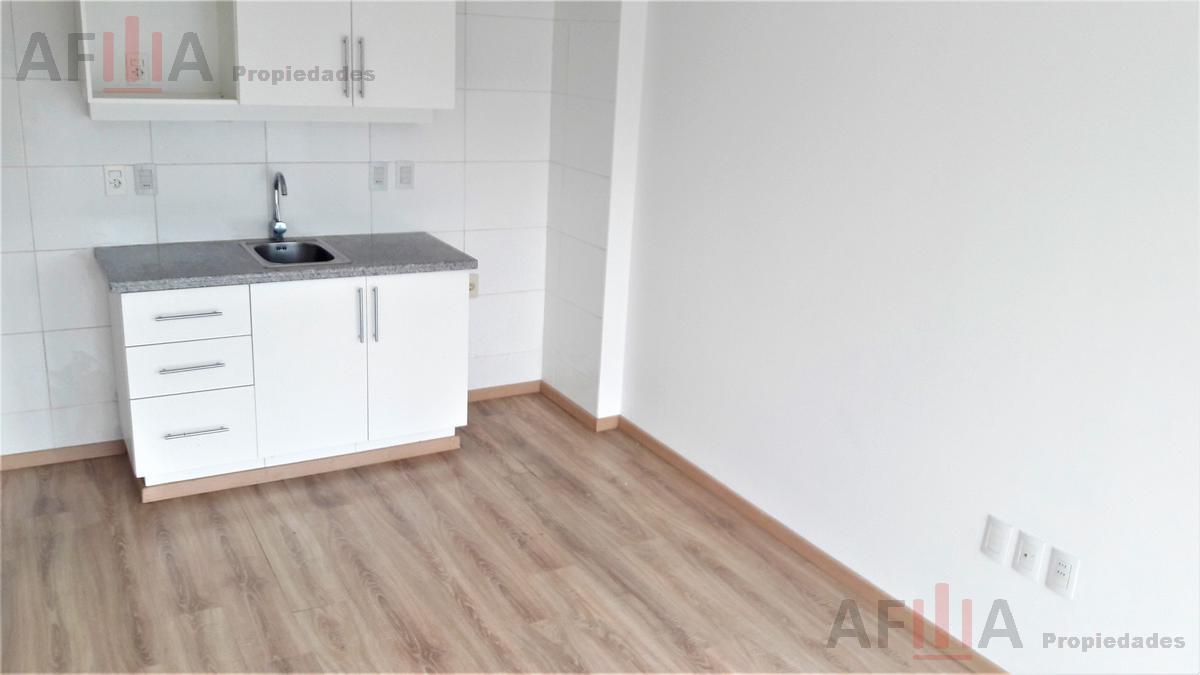 Foto Apartamento en Alquiler en  Pocitos ,  Montevideo  Silvestre Blanco al 2500