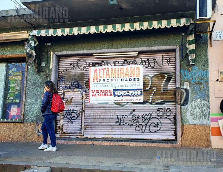 Foto Local en Venta en  San Andres,  General San Martin  José María Campos al 2300