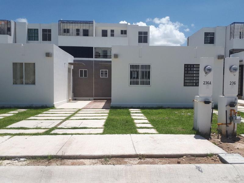 Casa amueblada en renta a 15 minutos de Puerto Interior, León Gto.