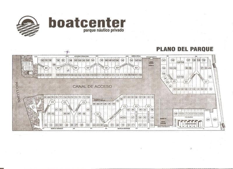 Foto Terreno en Venta en  Boat Center,  Countries/B.Cerrado (Tigre)  Boat Center