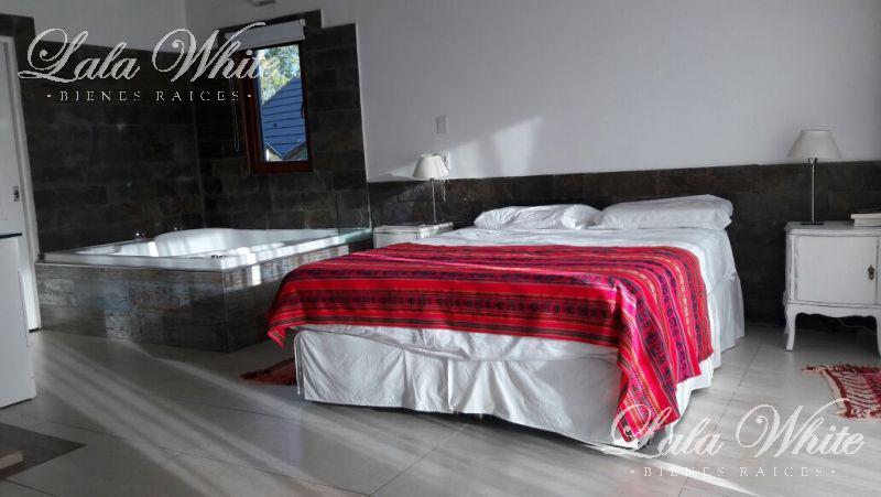 Foto Casa en Alquiler en  Saint Thomas,  Countries/B.Cerrado (E. Echeverría)  Alquiler - Casa amoblada en Saint Thomas Sur - Canning