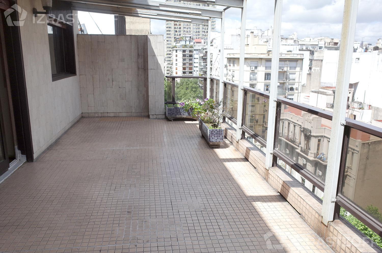 Departamento-Venta-Barrio Norte-Las heras e/ Junin y Ayacucho