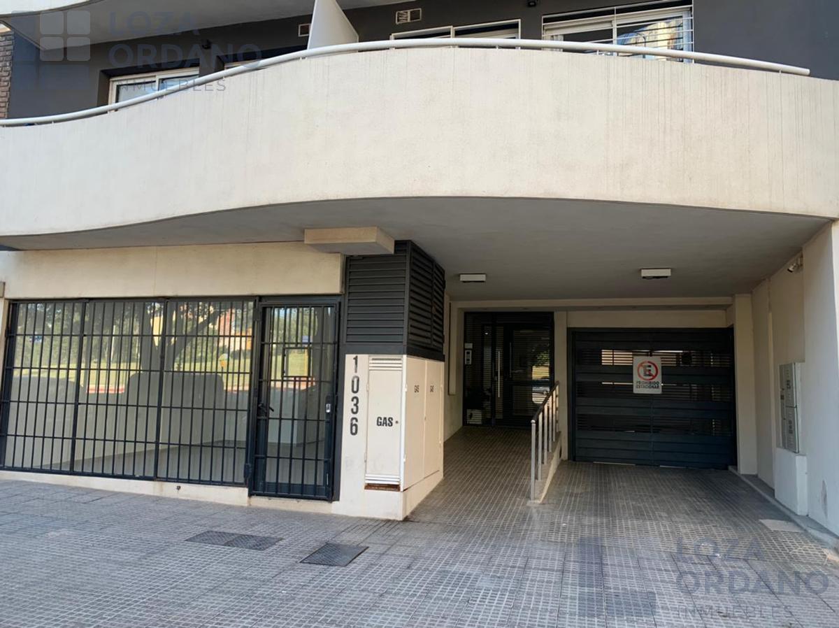 Foto Departamento en Venta en  Nueva Cordoba,  Cordoba Capital  Ambrosio Olmos 1036 piso 5 B. Nueva cordoba.