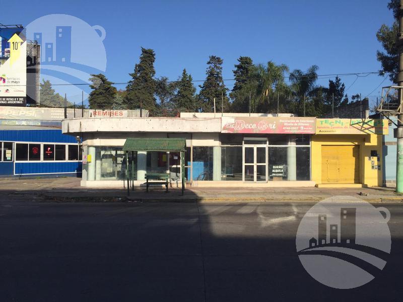 Foto Local en Venta en  Don Torcuato,  Tigre  CONFIDENCIAL