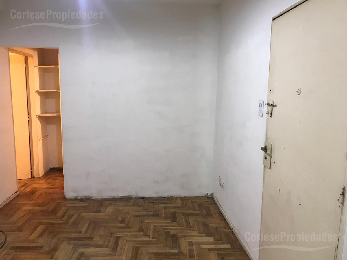 Foto Departamento en Venta en  Barrio Norte ,  Capital Federal  Mansilla al 2400