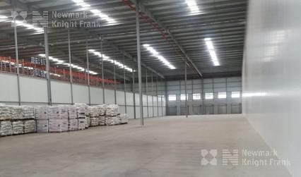 Foto Bodega Industrial en Renta en  Garita,  Alajuela  Bodega disponible en El Coyol de Alajuela