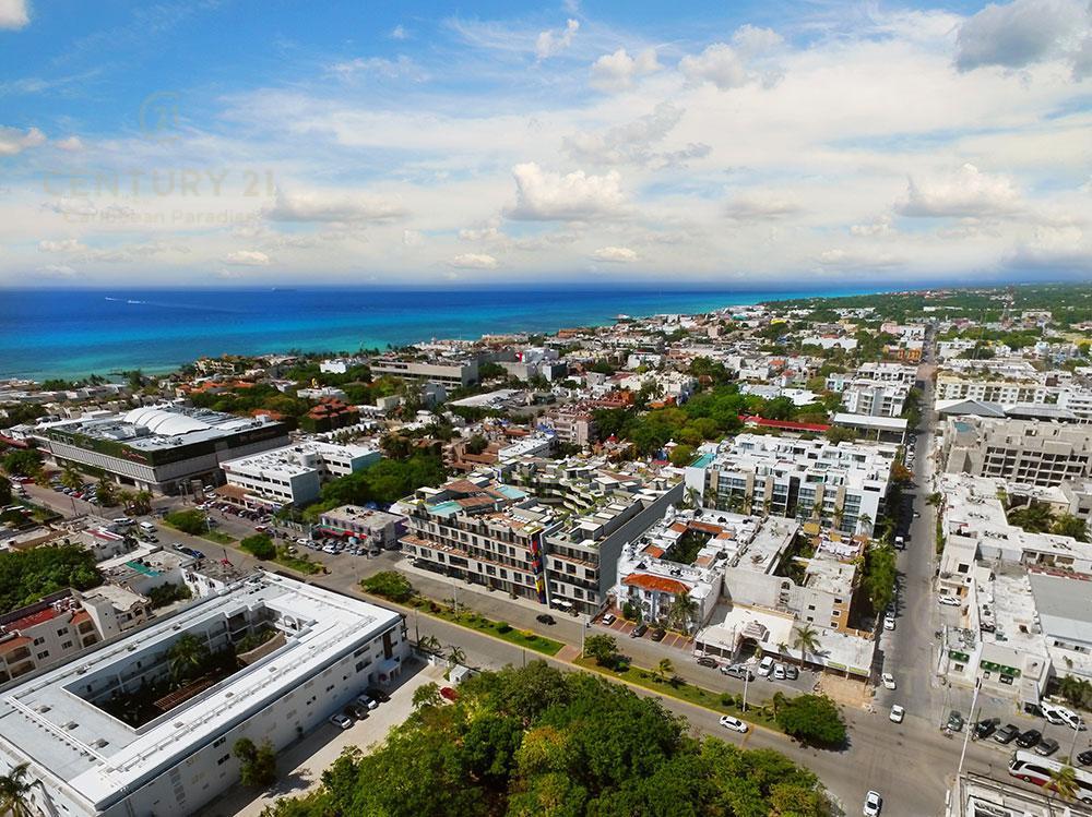 Playa del Carmen Centro Apartment for Sale scene image 60