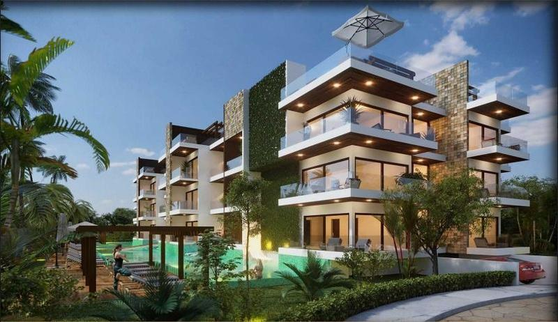 Selvamar Apartment for Sale scene image 0