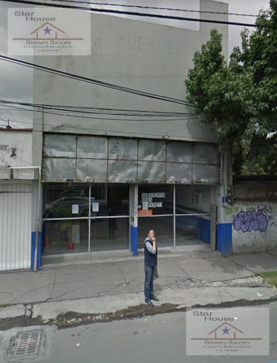 Foto Local en Renta en  Américas,  Toluca  AV. PASEO TOLLOCAN (CERCA DE LA TERMINAL)