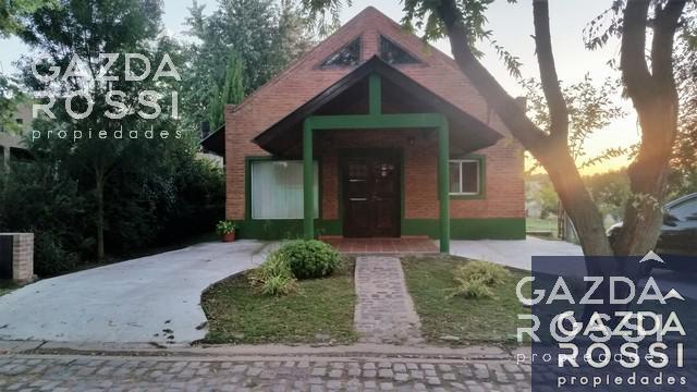 Foto Casa en Venta | Alquiler | Alquiler temporario en  Brickland,  Countries/B.Cerrado  Brickland