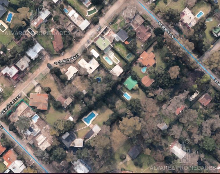 Foto Terreno en Venta en  Barrio Parque Leloir,  Ituzaingo  Alsina y Del Palenque