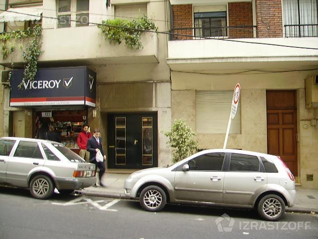 Departamento-Alquiler-Barrio Norte-SARGENTO CABRAL 800 e/ESMERALDA y SUIPACHA