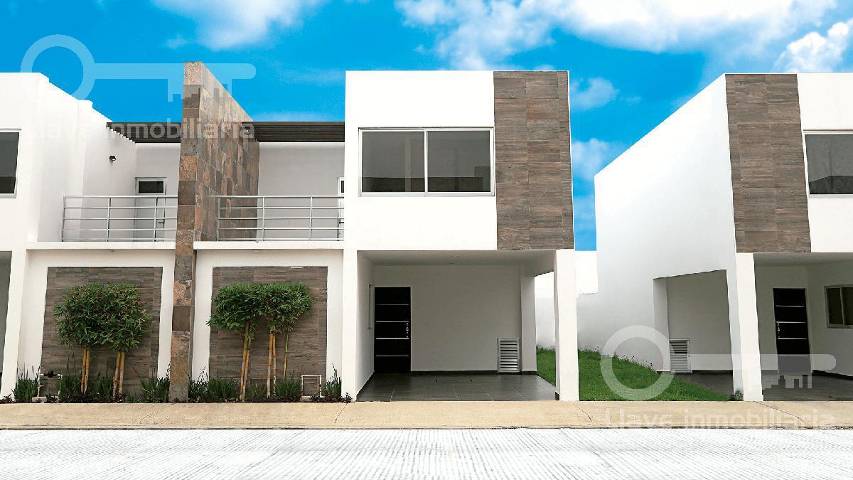 Foto Casa en Venta en  Ciudad Industrial,  Villahermosa  Casa en Venta Real de Palmas Cluster 1 Ciudad Industrial Villahermosa