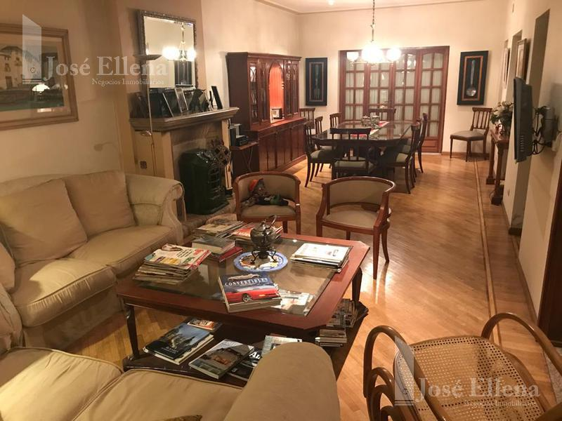 Foto Casa en Alquiler en  Rosario ,  Santa Fe  SAN LUIS al 3600