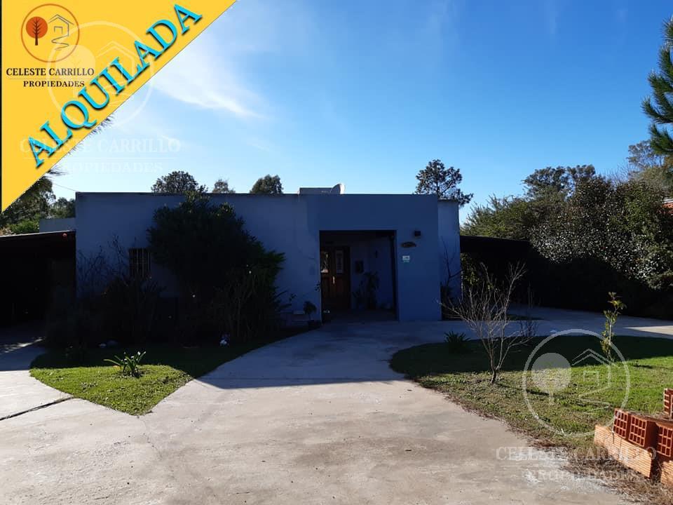 Foto Casa en Alquiler en  Barrio Parque Las Lomadas,  Countries/B.Cerrado (Campana)  Iguazu al 100