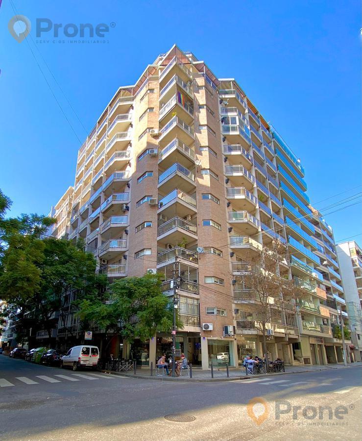 Foto Departamento en Venta en  Centro Norte,  Rosario  España 13 2 Dormitorios con Cochera