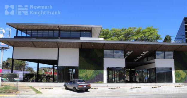 Foto Local en Renta en  Santa Ana ,  San José  Local en radial Santa Ana - Belén