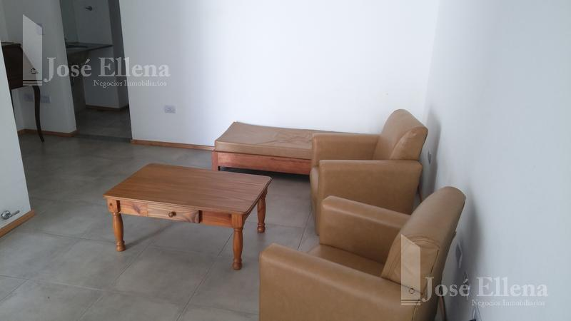 Foto Departamento en Alquiler temporario | Alquiler en  Pichincha,  Rosario  Guemes al 2300